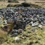 Barclodiad-y-Gawres Cairn, Caerhun