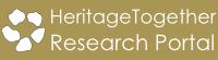 HeritageTogether Research Portal